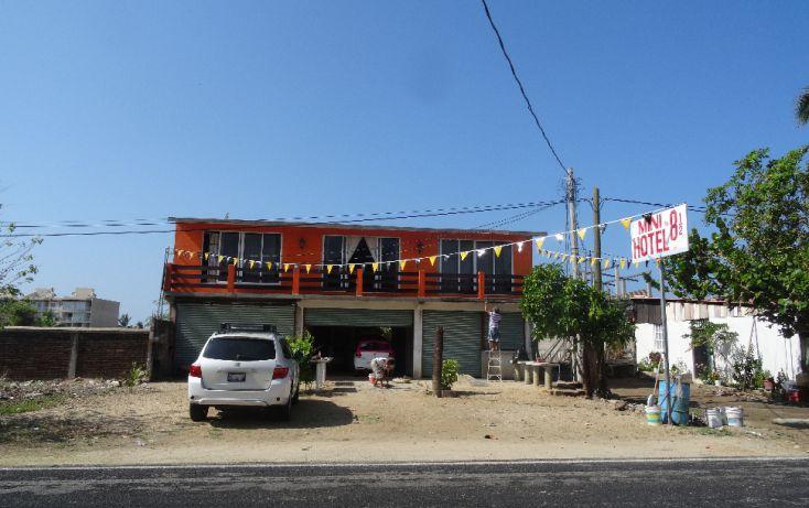 Foto de edificio en venta en, pie de la cuesta, acapulco de juárez, guerrero, 1769416 no 26