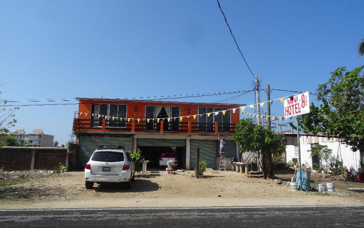 Foto de edificio en venta en  , pie de la cuesta, acapulco de ju?rez, guerrero, 1769416 No. 26