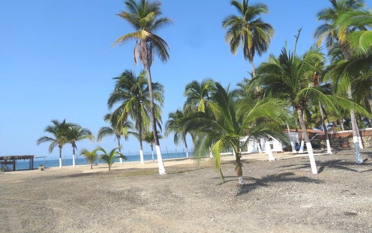 Foto de terreno habitacional en venta en  , pie de la cuesta, acapulco de ju?rez, guerrero, 1770084 No. 01