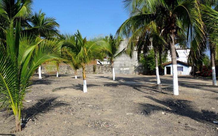 Foto de terreno habitacional en venta en  , pie de la cuesta, acapulco de ju?rez, guerrero, 1770084 No. 02