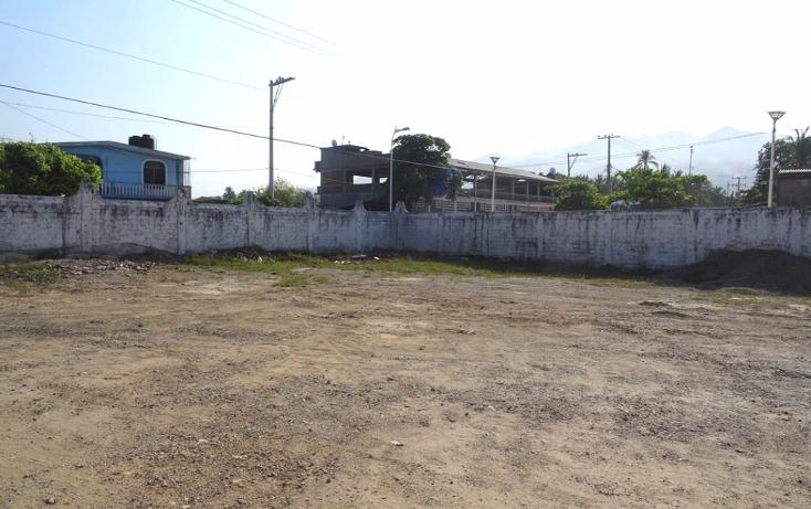 Foto de terreno habitacional en venta en  , pie de la cuesta, acapulco de ju?rez, guerrero, 1770084 No. 03