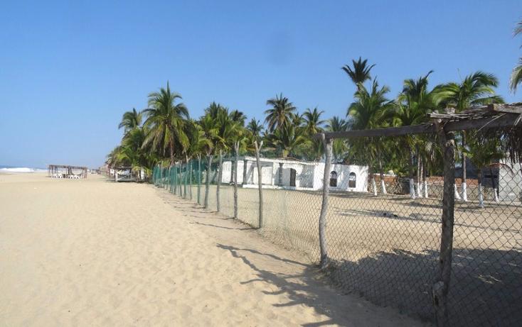 Foto de terreno habitacional en venta en  , pie de la cuesta, acapulco de ju?rez, guerrero, 1770084 No. 08
