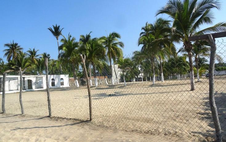 Foto de terreno habitacional en venta en  , pie de la cuesta, acapulco de ju?rez, guerrero, 1770084 No. 09