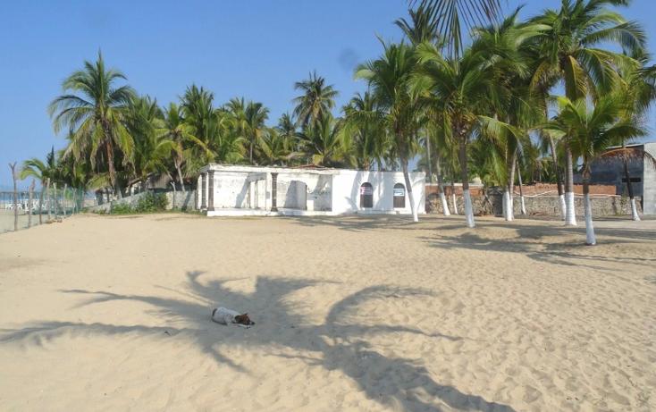 Foto de terreno habitacional en venta en  , pie de la cuesta, acapulco de ju?rez, guerrero, 1770084 No. 12