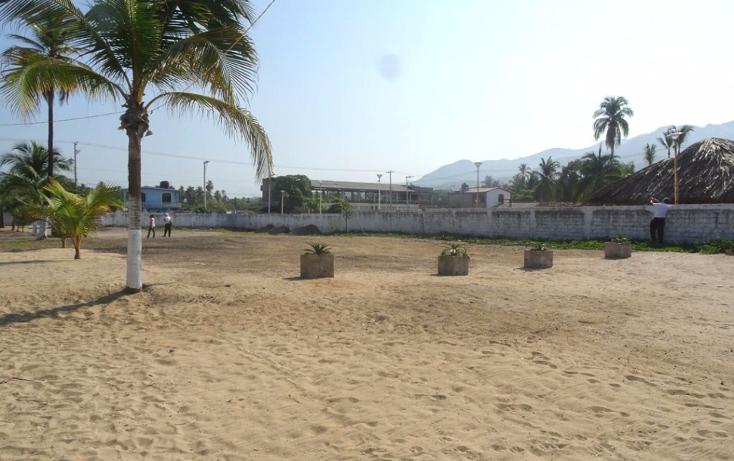 Foto de terreno habitacional en venta en  , pie de la cuesta, acapulco de ju?rez, guerrero, 1770084 No. 16