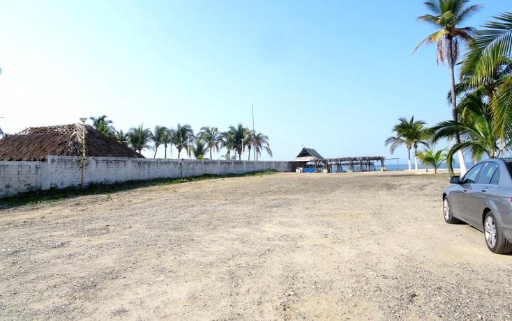 Foto de terreno habitacional en venta en  , pie de la cuesta, acapulco de ju?rez, guerrero, 1770084 No. 19