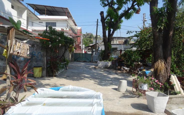 Foto de terreno habitacional en venta en  , pie de la cuesta, acapulco de juárez, guerrero, 1864172 No. 08