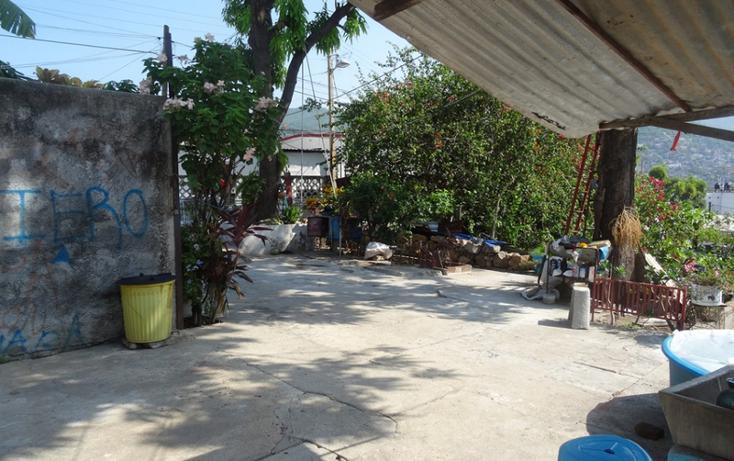 Foto de terreno habitacional en venta en  , pie de la cuesta, acapulco de juárez, guerrero, 1864172 No. 09