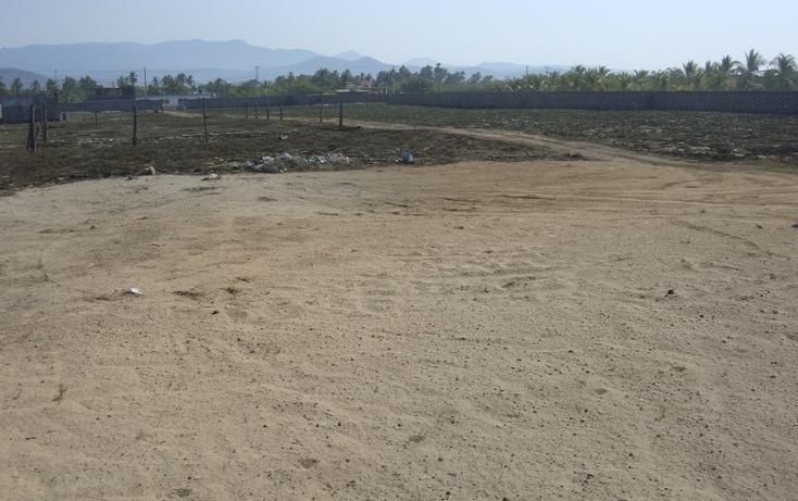 Foto de terreno habitacional en venta en  , pie de la cuesta, acapulco de ju?rez, guerrero, 1864282 No. 03
