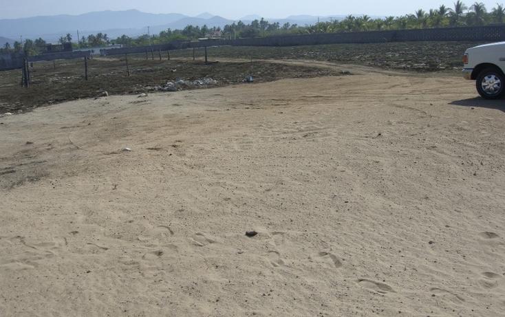 Foto de terreno habitacional en venta en  , pie de la cuesta, acapulco de ju?rez, guerrero, 1864282 No. 06
