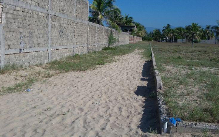 Foto de terreno habitacional en venta en, pie de la cuesta, acapulco de juárez, guerrero, 1864440 no 02