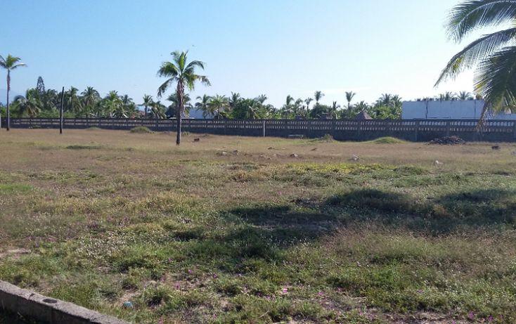 Foto de terreno habitacional en venta en, pie de la cuesta, acapulco de juárez, guerrero, 1864440 no 03