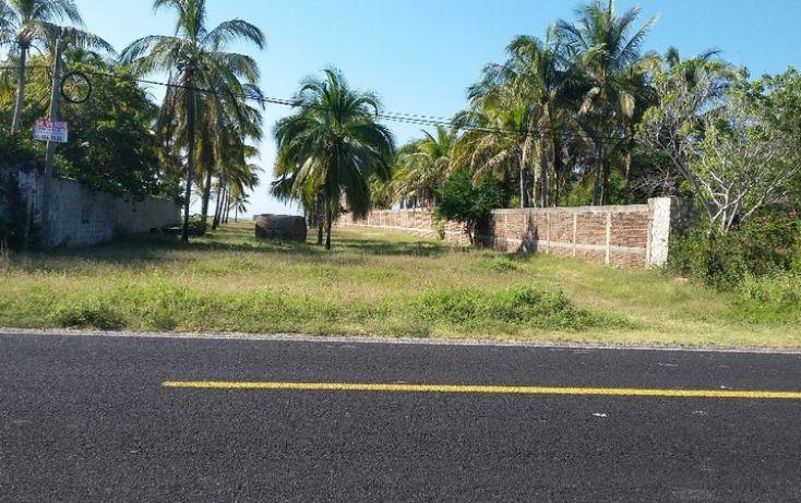 Foto de terreno habitacional en venta en, pie de la cuesta, acapulco de juárez, guerrero, 1864440 no 04