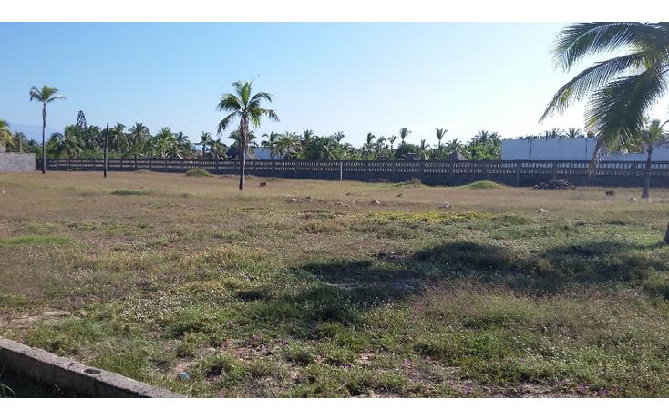 Foto de terreno habitacional en venta en  , pie de la cuesta, acapulco de ju?rez, guerrero, 1864442 No. 03