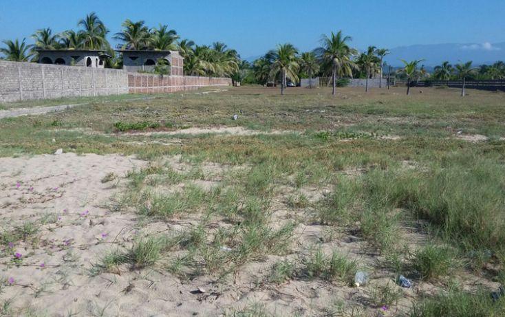 Foto de terreno habitacional en venta en, pie de la cuesta, acapulco de juárez, guerrero, 1864444 no 04