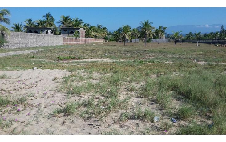 Foto de terreno habitacional en venta en  , pie de la cuesta, acapulco de ju?rez, guerrero, 1864444 No. 04