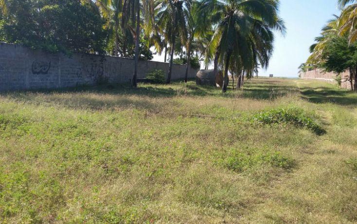 Foto de terreno habitacional en venta en, pie de la cuesta, acapulco de juárez, guerrero, 1864448 no 06