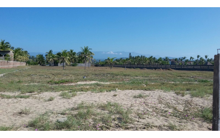 Foto de terreno habitacional en venta en  , pie de la cuesta, acapulco de ju?rez, guerrero, 1864448 No. 07