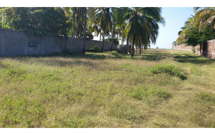 Foto de terreno habitacional en venta en  , pie de la cuesta, acapulco de ju?rez, guerrero, 1864466 No. 05