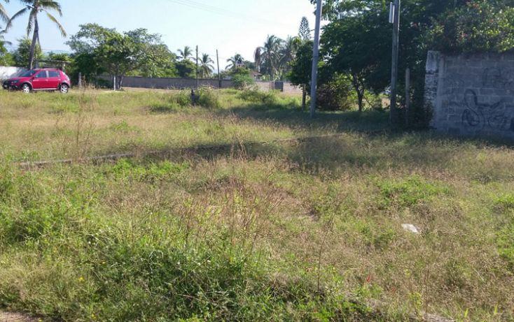 Foto de terreno habitacional en venta en, pie de la cuesta, acapulco de juárez, guerrero, 1864466 no 09