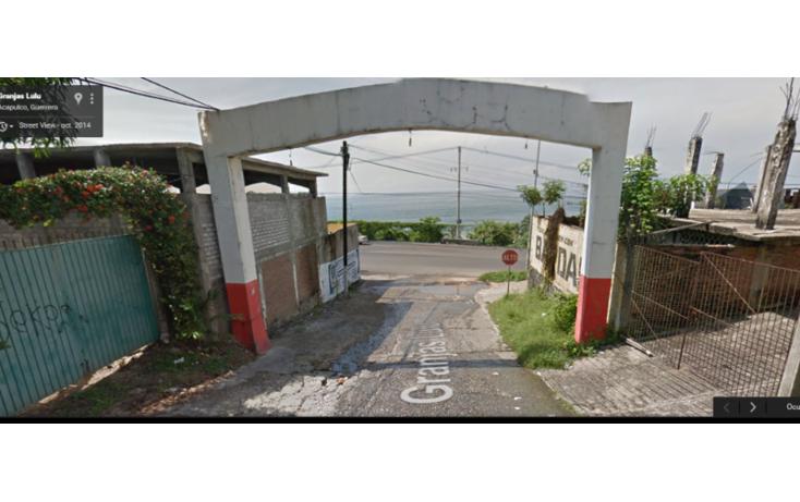 Foto de casa en venta en  , pie de la cuesta, acapulco de juárez, guerrero, 1864476 No. 17