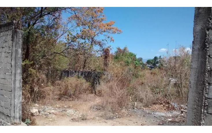 Foto de terreno habitacional en venta en  , pie de la cuesta, acapulco de juárez, guerrero, 1864546 No. 01
