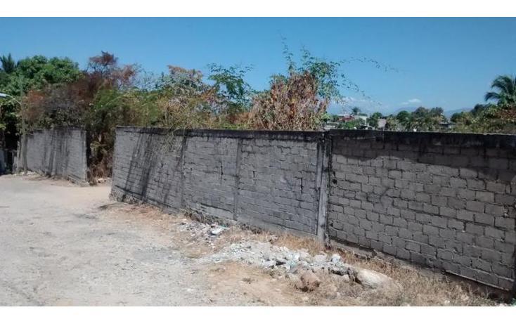 Foto de terreno habitacional en venta en  , pie de la cuesta, acapulco de juárez, guerrero, 1864546 No. 02