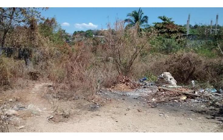 Foto de terreno habitacional en venta en  , pie de la cuesta, acapulco de juárez, guerrero, 1864546 No. 03