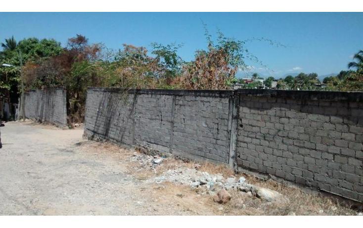 Foto de terreno habitacional en venta en  , pie de la cuesta, acapulco de juárez, guerrero, 1864546 No. 04