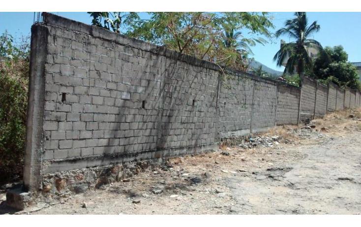 Foto de terreno habitacional en venta en  , pie de la cuesta, acapulco de juárez, guerrero, 1864546 No. 05