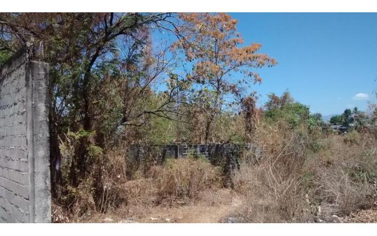 Foto de terreno habitacional en venta en  , pie de la cuesta, acapulco de juárez, guerrero, 1864546 No. 06