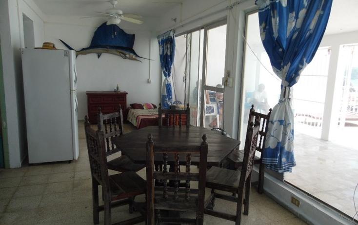 Foto de casa en venta en  , pie de la cuesta, acapulco de ju?rez, guerrero, 1865004 No. 08