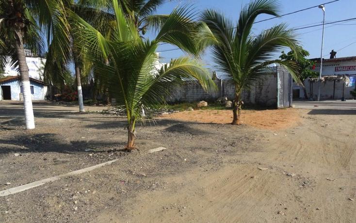 Foto de terreno habitacional en venta en  , pie de la cuesta, acapulco de juárez, guerrero, 1880094 No. 04