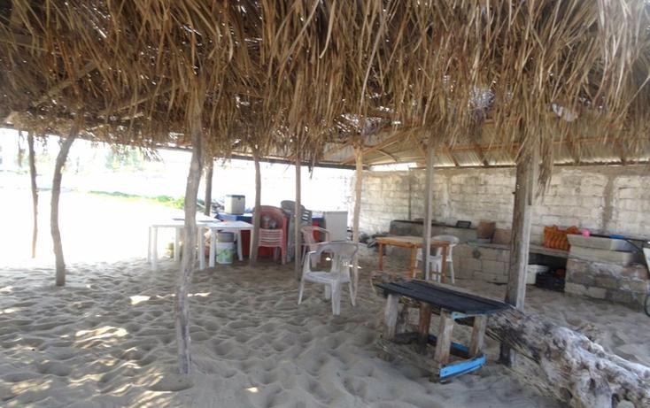 Foto de terreno habitacional en venta en  , pie de la cuesta, acapulco de juárez, guerrero, 1880094 No. 11