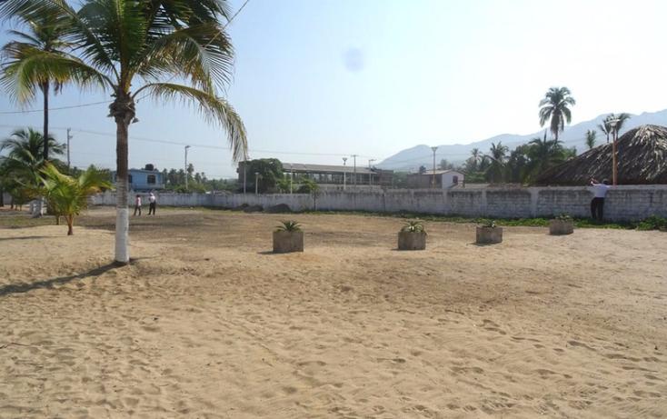 Foto de terreno habitacional en venta en  , pie de la cuesta, acapulco de juárez, guerrero, 1880094 No. 16