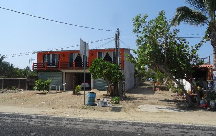 Foto de edificio en venta en  , pie de la cuesta, acapulco de ju?rez, guerrero, 1880098 No. 28