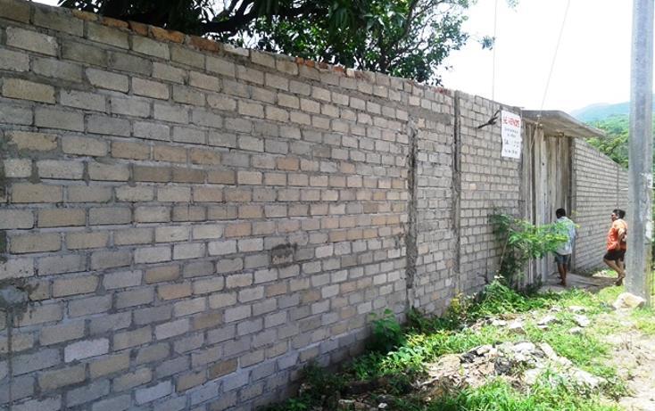 Foto de terreno comercial en venta en  , pie de la cuesta, acapulco de juárez, guerrero, 2632180 No. 01