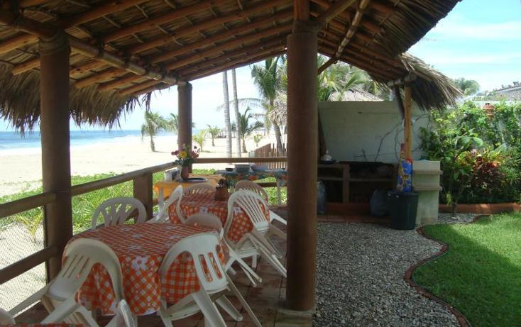 Foto de departamento en venta en  , pie de la cuesta, acapulco de ju?rez, guerrero, 399322 No. 10