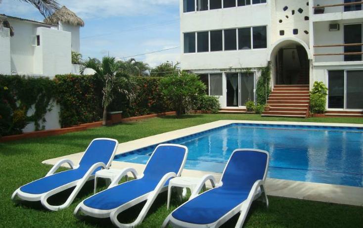 Foto de departamento en venta en  , pie de la cuesta, acapulco de juárez, guerrero, 399322 No. 12