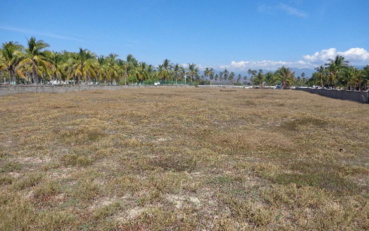 Foto de terreno habitacional en venta en  , pie de la cuesta, acapulco de ju?rez, guerrero, 450232 No. 05