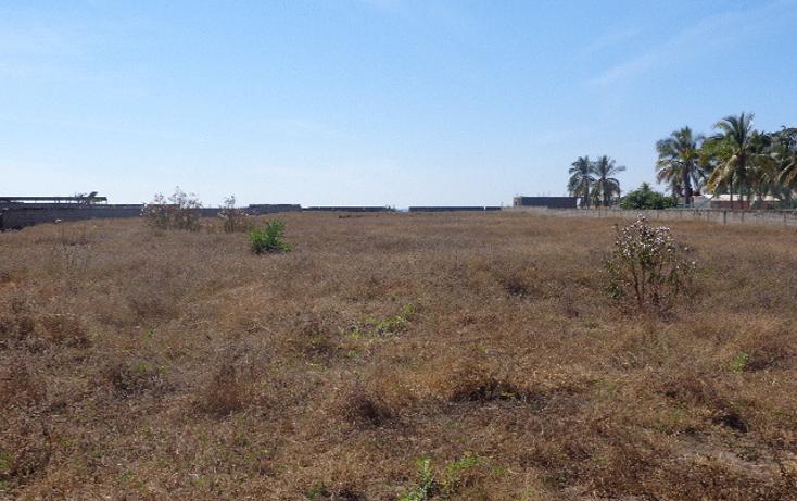 Foto de terreno habitacional en venta en  , pie de la cuesta, acapulco de ju?rez, guerrero, 450232 No. 06
