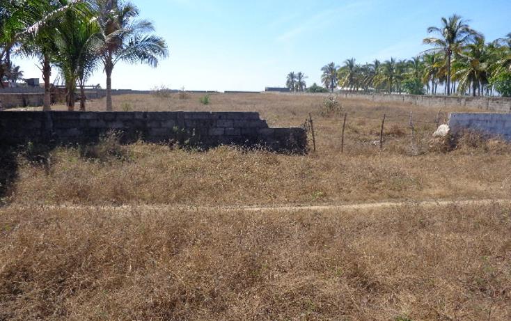 Foto de terreno habitacional en venta en  , pie de la cuesta, acapulco de ju?rez, guerrero, 450232 No. 07