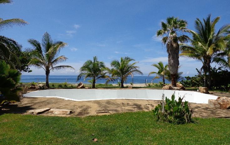 Foto de terreno habitacional en venta en  , pie de la cuesta, acapulco de juárez, guerrero, 450234 No. 03