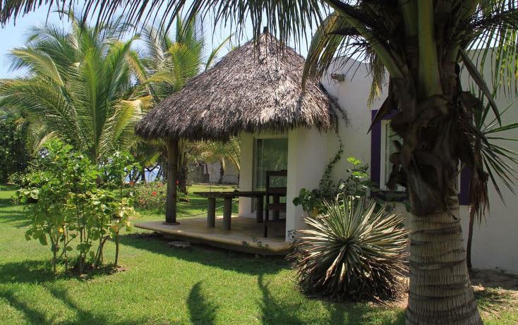 Foto de terreno habitacional en venta en  , pie de la cuesta, acapulco de juárez, guerrero, 450234 No. 04