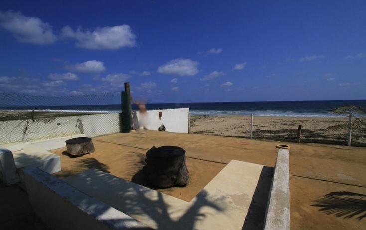 Foto de terreno habitacional en venta en  , pie de la cuesta, acapulco de juárez, guerrero, 450234 No. 06