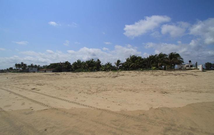Foto de terreno habitacional en venta en  , pie de la cuesta, acapulco de juárez, guerrero, 450234 No. 11