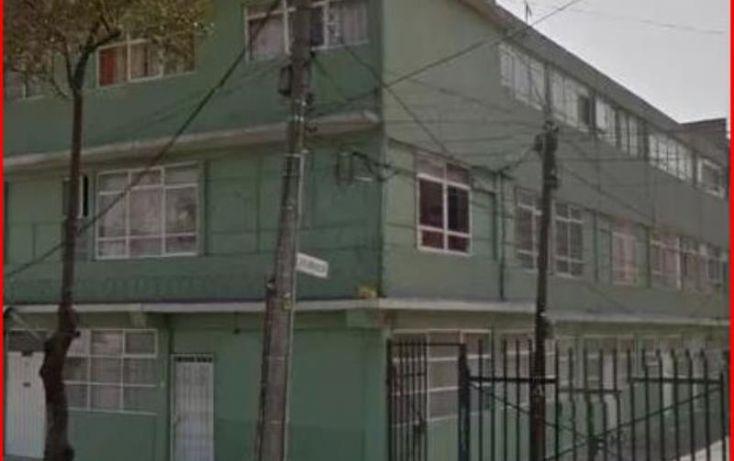 Foto de edificio en venta en pie de la cuesta, el retoño, iztapalapa, df, 2029178 no 01