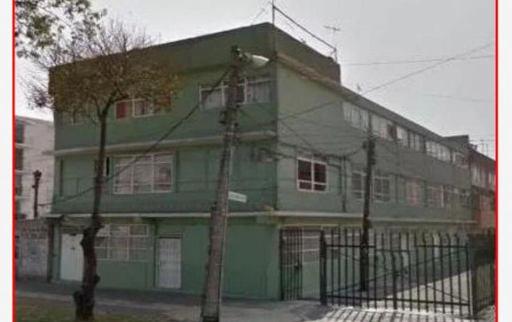 Foto de edificio en venta en pie de la cuesta, el retoño, iztapalapa, df, 2029178 no 02