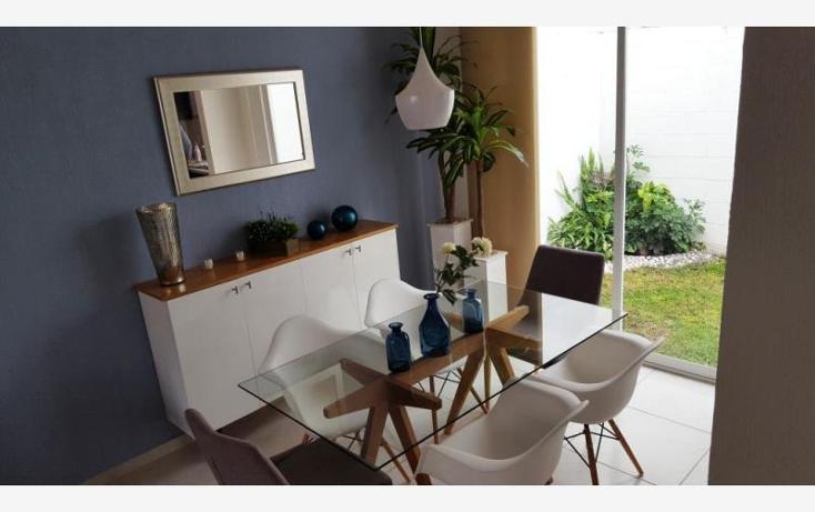 Foto de casa en venta en  ., jardines de alborada, querétaro, querétaro, 1464419 No. 02