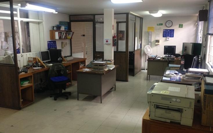 Foto de oficina en renta en  , piedad narvarte, benito juárez, distrito federal, 1985541 No. 02